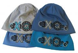 Chlapecká čepice Extreme 5,6