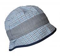 Oboustranný klobouček s UV50+ vel.47,49,51
