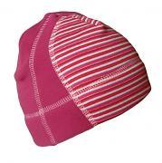 Dětská fleece čepice HUGO 6měsíců - 5let