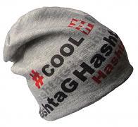 Zimní čepice HashtaG COOL 5,6,7