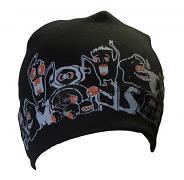 Čepice pro kluky Monstra 6