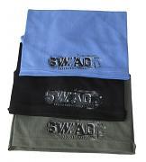 Šátek tisk SWAG 52-58