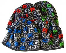 Zimní čepice RDX CAPS 4