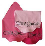 Šátek lycra s kšiltem Cool Girl 4