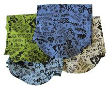 Pirátský šátek s kšiltem tisk RDX 50,54