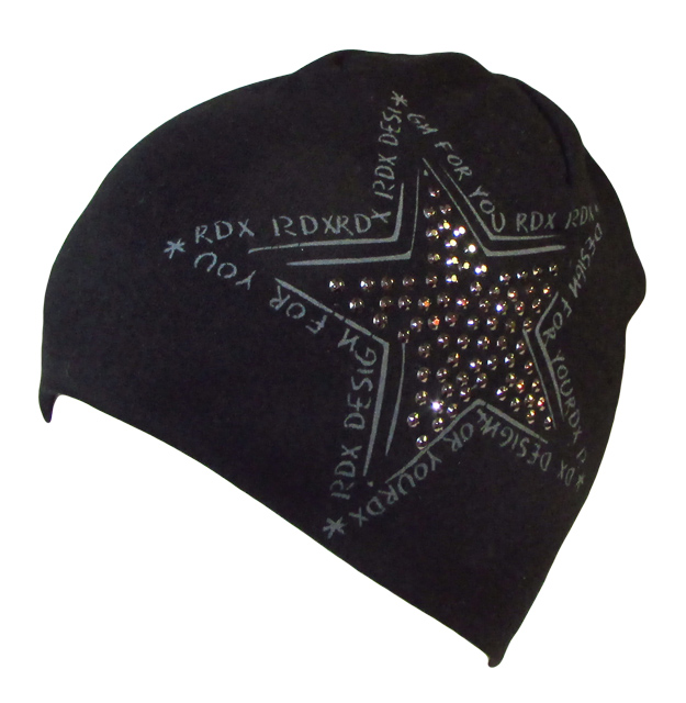 Dvojitá čepice chlapecká Hvězda 6 6e2e3a0126
