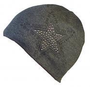 Dvojitá čepice chlapecká Hvězda 6,7