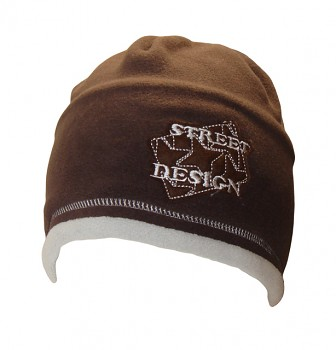 Fleece kulich Street design 5