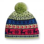 Dětská pletená čepice KAMA 50-52