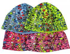 Funkční čepice Lentilky 3