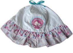 Lehký klobouček s holčičkou 45-50